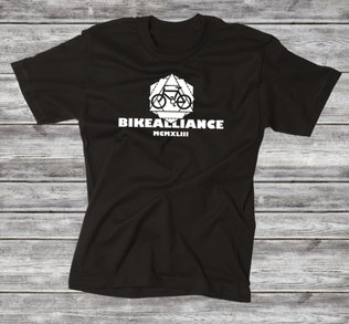 T-Shirt | BIKE ALLIANCE