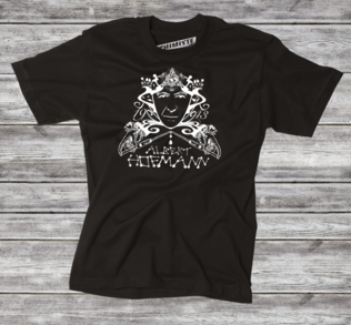 T-Shirt | ALBERT HOFMANN
